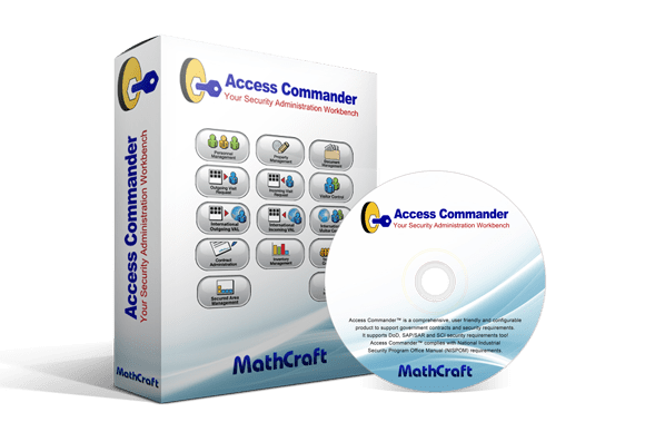 Access Commander Software